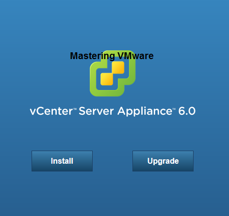 Photo of How to install vCSA 6 Step by Step ?