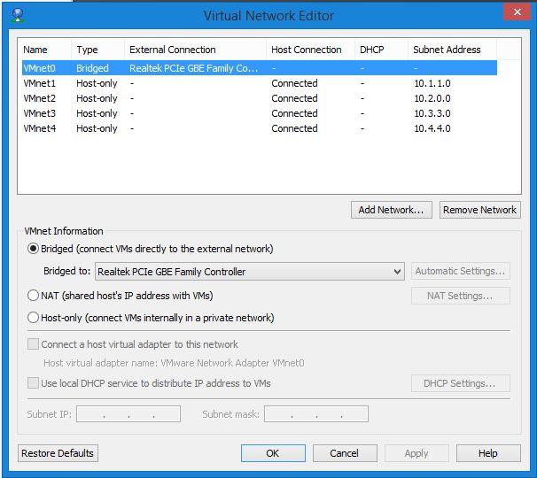 VMware Lab | Mastering VMware