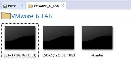 VMware_LAB