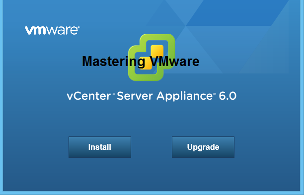 Photo of What is VMware vCSA