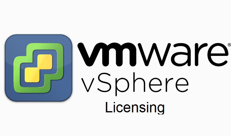 Photo of VMware vSphere Licensing Cost