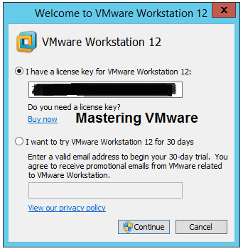 TÉLÉCHARGER VMWARE WORKSTATION 10.0.1