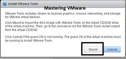 How to install VMware Tools in Linux | Mastering VMware