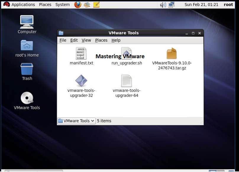 vmwaretools-linux-3