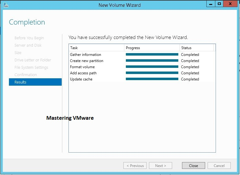 Photo of How to create iSCSI Target Server in Windows Server – Part 1