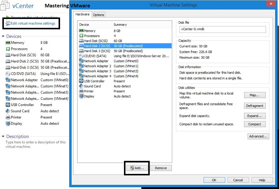 Photo of How to add additional HDD to Virtual Machine in VMware Workstation
