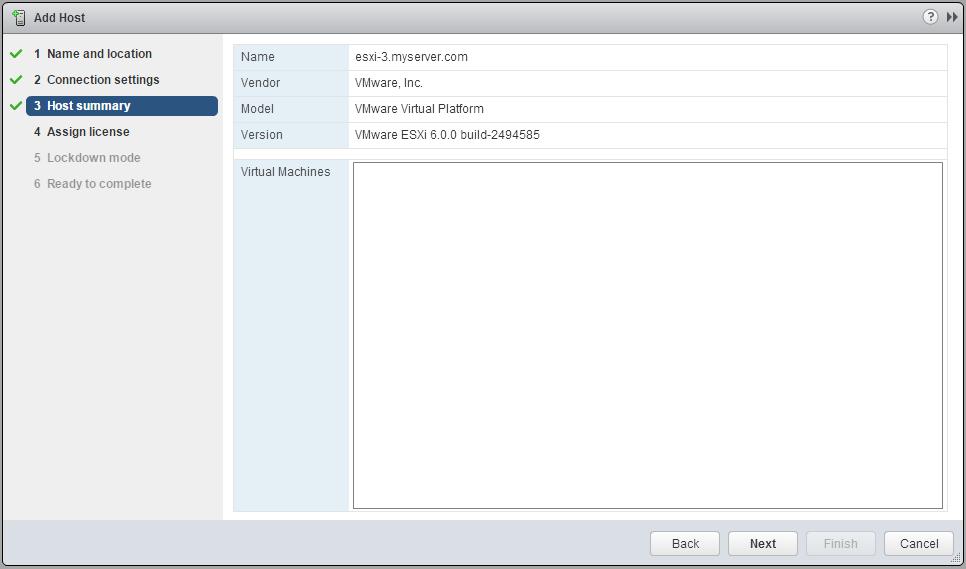 Photo of Adding ESXi Hosts to vCenter- Video Tutorial