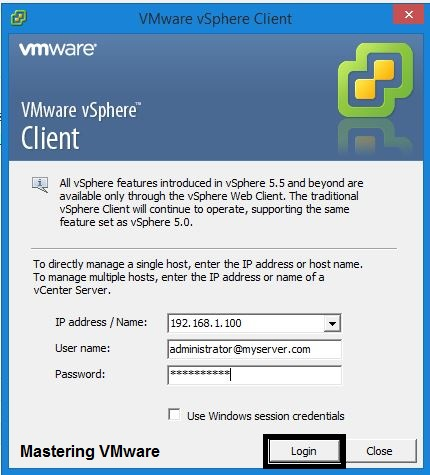 View more vCenter Tasks & Events ? | Mastering VMware