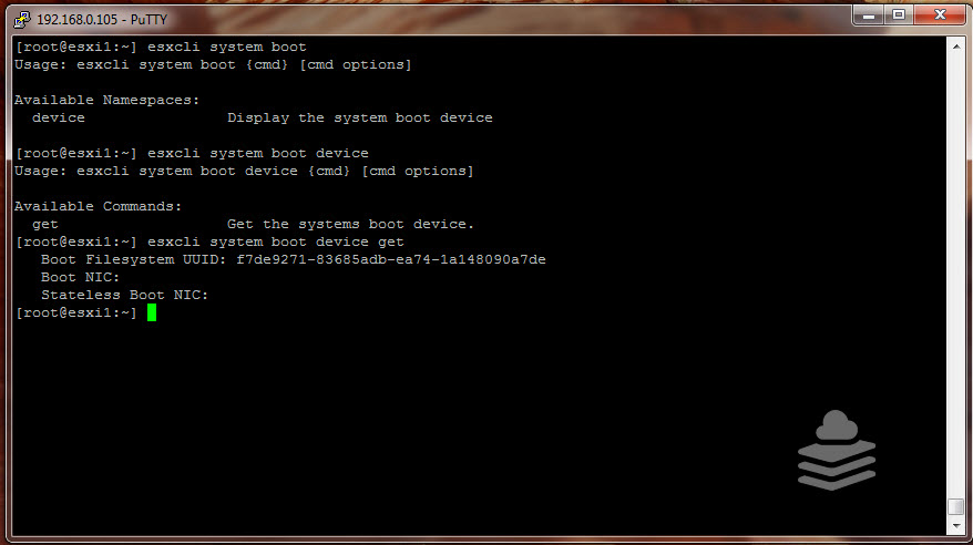 ESXI-Commands-3-boot