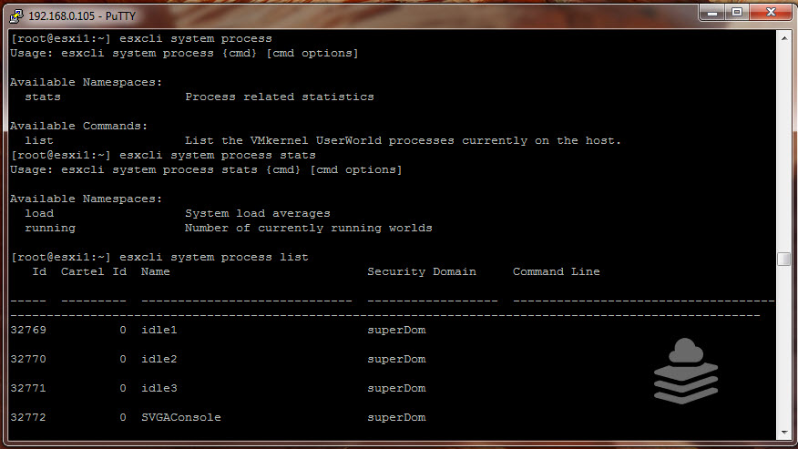 ESXI-Commands-3-process