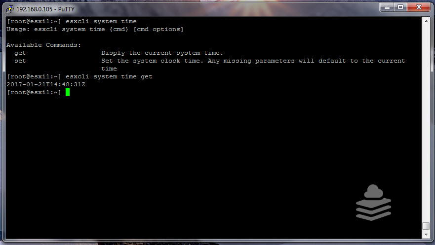 ESXI-Commands-3-time