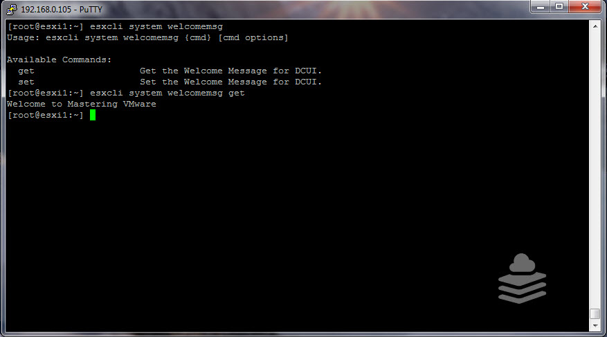 ESXI-Commands-3-welcomemsg