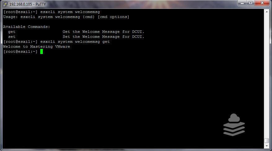 ESXI-Commands-3-welcomemsg