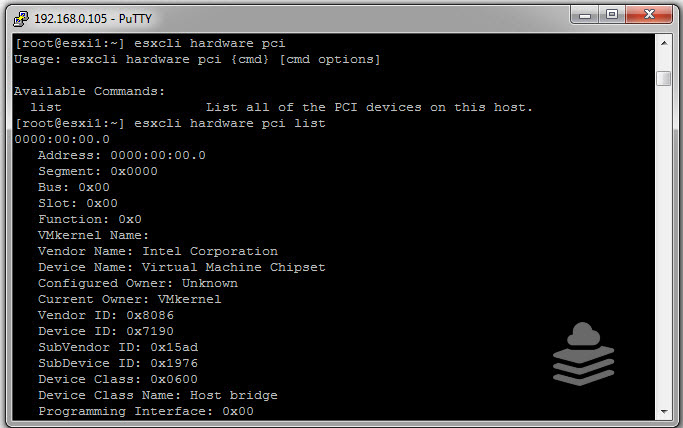 ESXi-Commands-2-pci