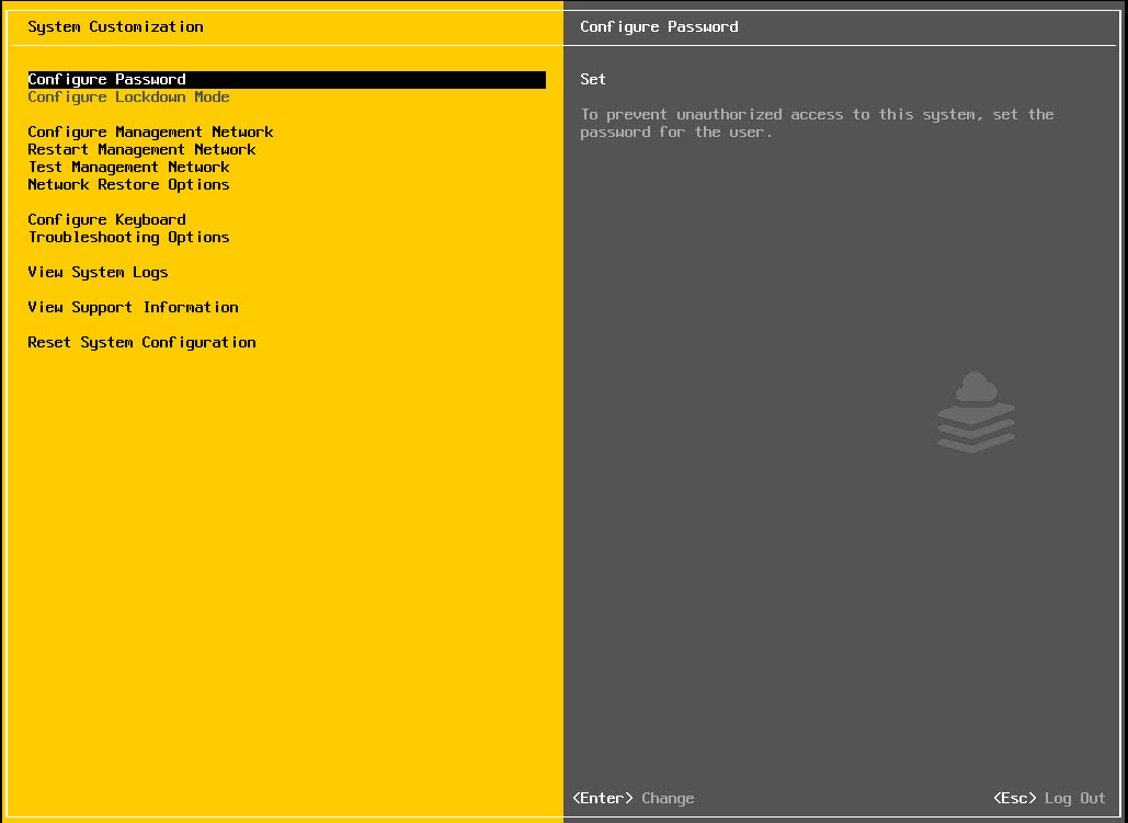 Photo of How to configure ESXi 6.5