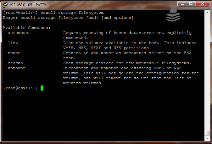 ESXI-Commands-6-storage-filesystem
