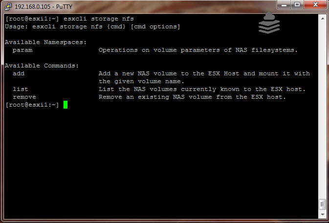 ESXI-Commands-6-storage-nfs