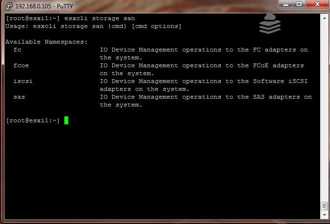 ESXI-Commands-6-storage-san