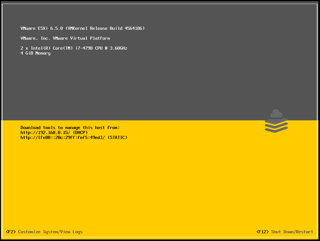 Photo of How to Install ESXi 6.5 step by step