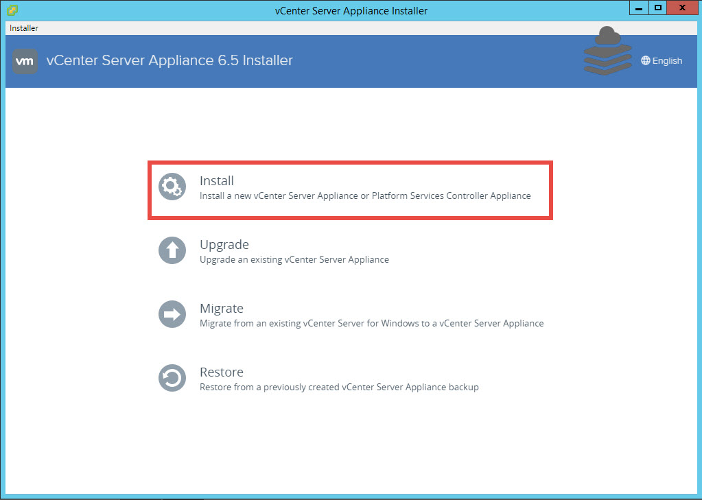 Photo of How to Install VCSA 6.5 Step by Step