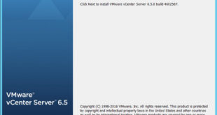 vCenter6-5-installation-4