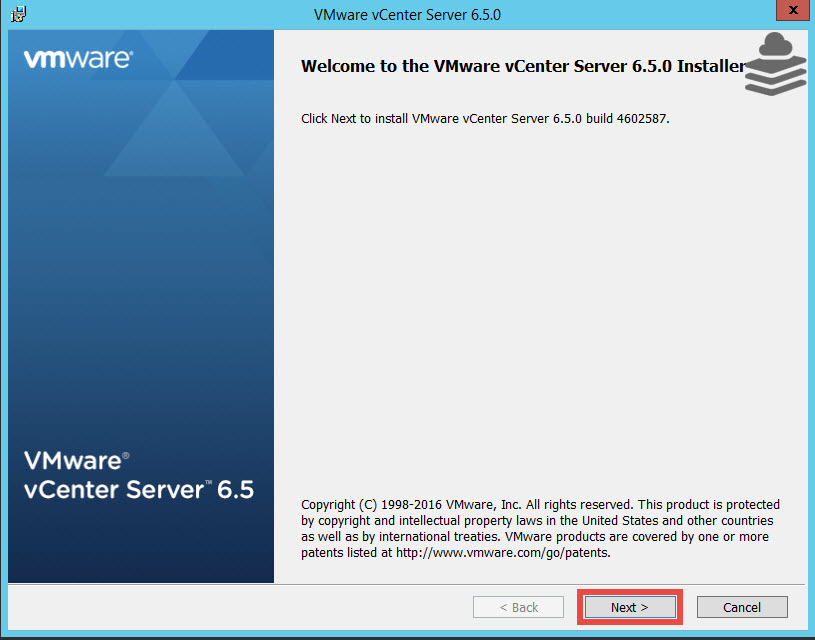 Photo of How to Install vCenter Server 6.5 Step by Step