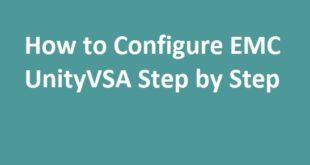 EMC-UnityVSA-Configure-0