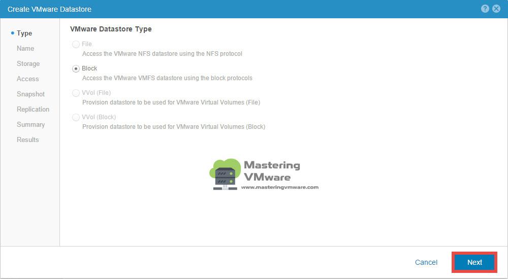 EMC-UnityVSA-datastore-2