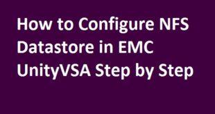 EMC-UnityVSA-filesystem-0
