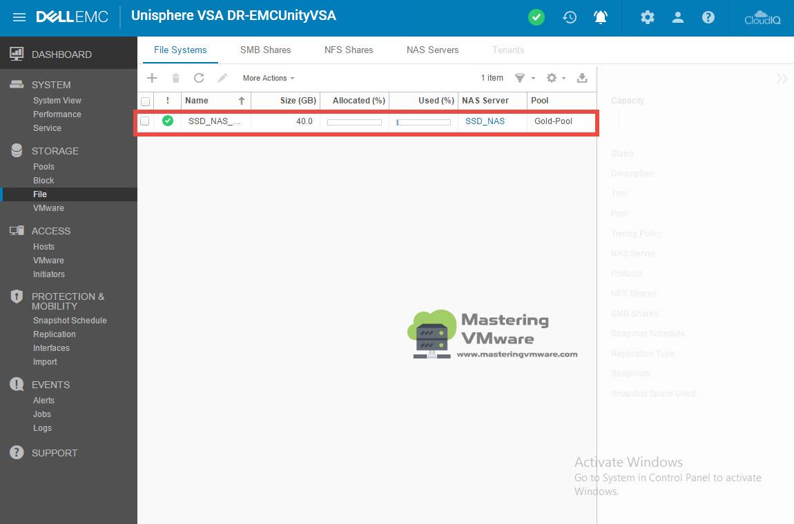 EMC-UnityVSA-filesystem-13