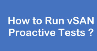 vsan-proactive-test-0