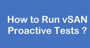 vsan-proactive-test-0