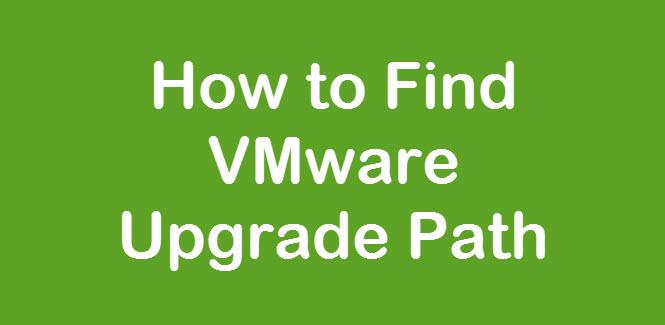 Vmware-upgrade-path-0