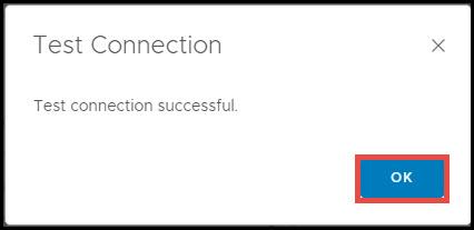 configure email plugin vrops