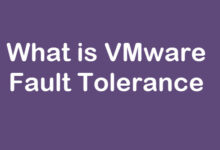 vmware-fault-tolerance