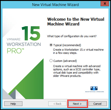Virtual Machine in VMware Workstation | Mastering VMware