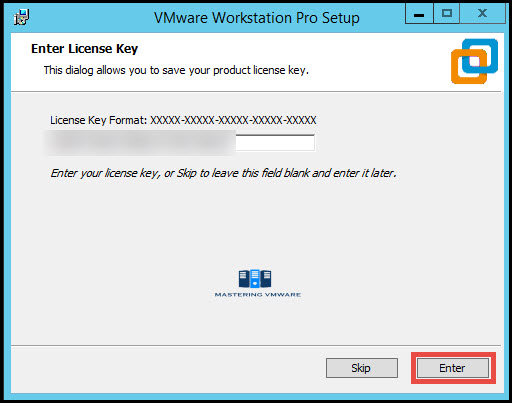 Install VMware Workstation Step by Step | Mastering VMware