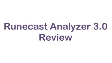 Photo of Runecast Analyzer 3.0 Review