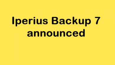Photo of Iperius Backup 7.0 – Incremental and Differential backup of Hyper-V (RCT)