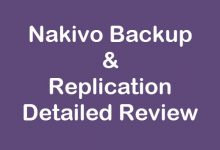 Photo of Nakivo Backup & Replication Detailed Review
